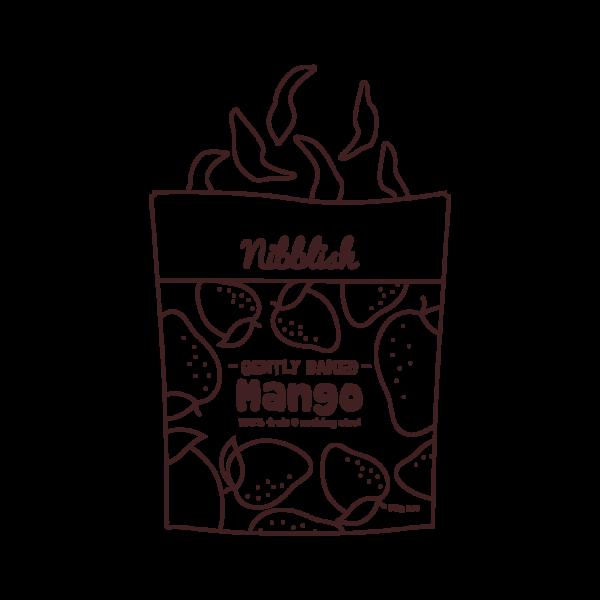 Nibblish Process Illustration_Package